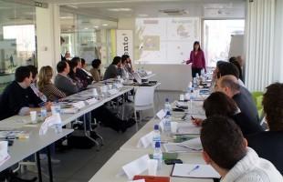 Crecento! y Dale Carnegie presentan en Bilbao, Pamplona y Zaragoza sus cursos de formación